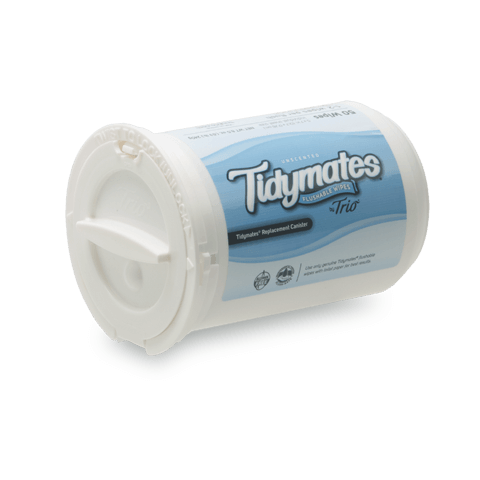 Tidymates-Canister